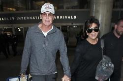 Bruce Jenner has filed a response to Kris Jenner's divorce petition