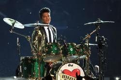 Bruno Mars Asked To Curate & Perform at the 2016 Super Bowl Halftime Show