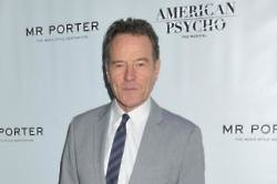 Bryan Cranston's traumatic childhood