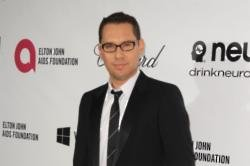 Bryan Singer - X-Men Red Carpet