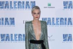 Cara Delevingne: Mental health is important