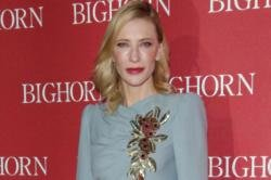 Cate Blanchett Doesn't Want More Kids
