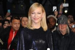 Carol - LFF Red Carpet