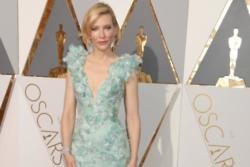 Cate Blanchett loves playing Marvel's first female on screen villain