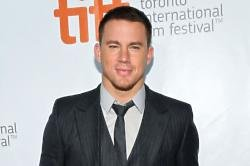 Channing Tatum's wife approves his stripping