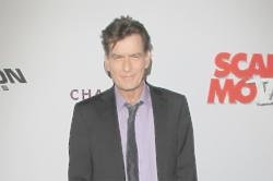 Charlie Sheen Removed From A Bar In A Headlock