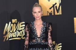 Charlize Theron to take a break from acting?
