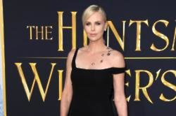 Charlize Theron: End AIDS Epidemic by 2030