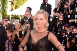 Charlize Theron admits to taking drugs