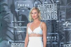 Charlize Theron's gay confession