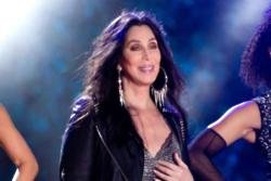 Cher joins Mamma Mia: Here We Go Again