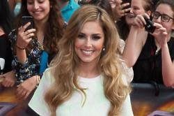 Cheryl reveals her tips and tricks to her beauty routine