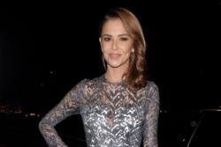 Cheryl Tweedy hated pregnancy