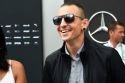 Chester Bennington's death certificate credits him as a 'rock star musician'