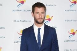Chris Hemsworth: My brother Liam was almost Thor