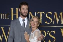 Chris Hemsworth: My family is my biggest success