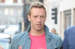 Chris Martin Spends £400,000 On Banksy