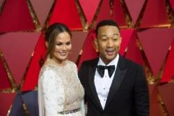 Chrissy Teigen wants lots of kids