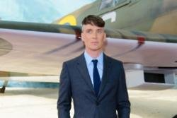 Cillian Murphy won't watch movies more than once
