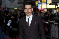 Colin Farrell Has Been 'Eating Cheeseburgers For Breakfast