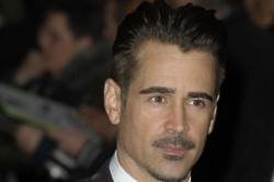 Colin Farrell Calls Online Dating 'Narcissistic'