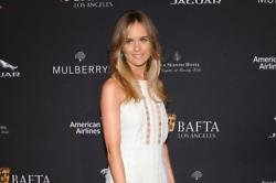 Cressida Bonas Is