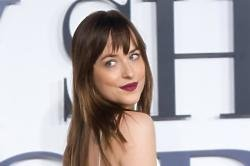 Dakota Johnson says 50 Shades puts men off