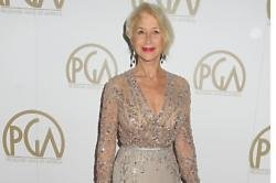 Helen Mirren reveals she wants to work with Maggie Smith