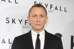 Daniel Craig Takes Test for New York Driving License