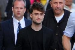 Daniel Radcliffe has regular heart checks