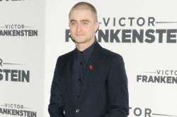 Daniel Radcliffe Opens Up About Hard Partying After Harry Potter