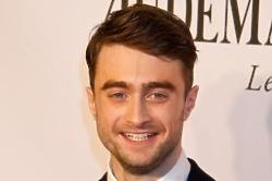 Daniel Radcliffe Getting Better At Sex