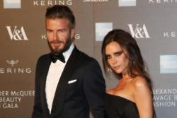 Beckhams hire Mel C for NYE bash