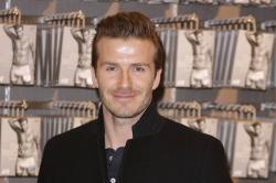 David Beckham Plans Birthday Weekend Away for Victoria