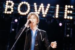 Gary Oldman and Simon Le Bon lead David Bowie birthday tribute