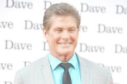 David Hasselhoff Knew Caitlyn Jenner Wanted To Be A Woman For 30 Years