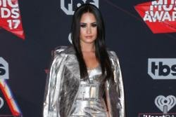 Demi Lovato is open to women