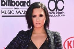 Demi Lovato Thinks Mariah Carey's Comments Are 'Nasty'