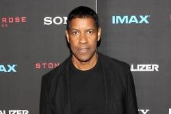 Denzel Washington To Be Honoured With Cecil B. DeMille Award