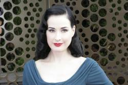 Dita Von Teese 'I'm In The Best Shape of My Life'