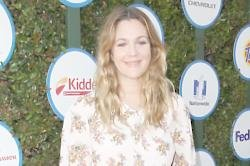 Drew Barrymore Didn't Fall in Love With Husband At First Sight
