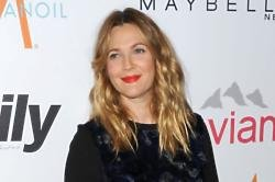 Drew Barrymore Wishes She Could Change Everything About Her Past