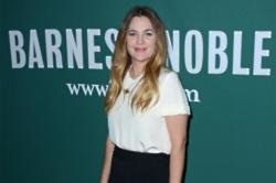Drew Barrymore & Will Kopelman To Stay Friends Following Split