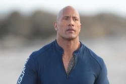 Dwayne 'The Rock' Johnson: Zac Efron has soft lips