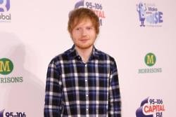 Ed Sheeran has built a pub in his house