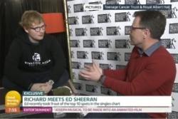 Ed Sheeran will slow down when he has kids
