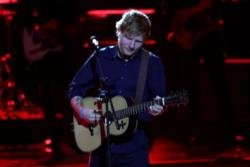 Ed Sheeran froze for '10 hours' outside for Game of Thrones cameo