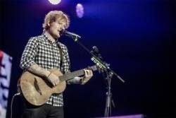 Ed Sheeran to star in Game of Thrones