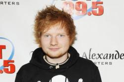 Ed Sheeran is Moving to America