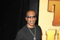 Eddie Murphy pays tribute to late brother Charlie